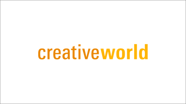Logo der Creativeworld