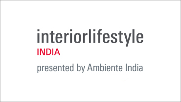 Logo of Interior Lifestyle India presented by Ambiente India