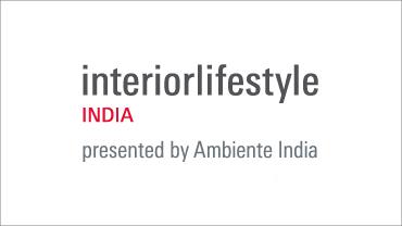 Logo der Interior Lifestyle India presented by Ambiente India