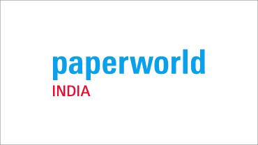 Logo of Paperworld India