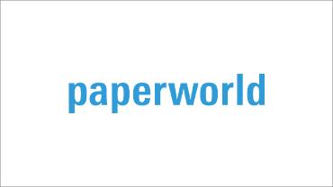 Logo der Paperworld