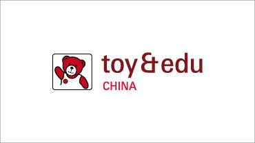 Logo der Toy & Edu China