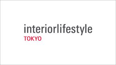 Logo der Interior Lifestyle Tokio