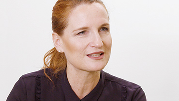 Retail-Expertin Katrin Gugl im Interview