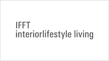 Logo der IFFT/Interior Lifestyle Living