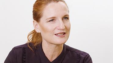 Retail expert Katrin Gugl